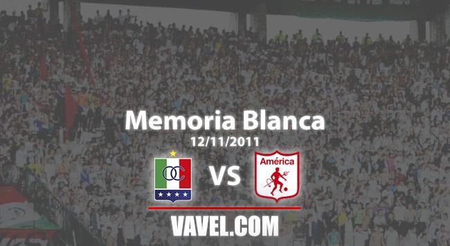 Memoria 'blanca': la despedida del 'rojo' en primera división