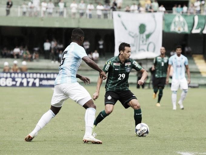 Gols e melhores momentos Londrina 2x1 Coritiba pela Série B