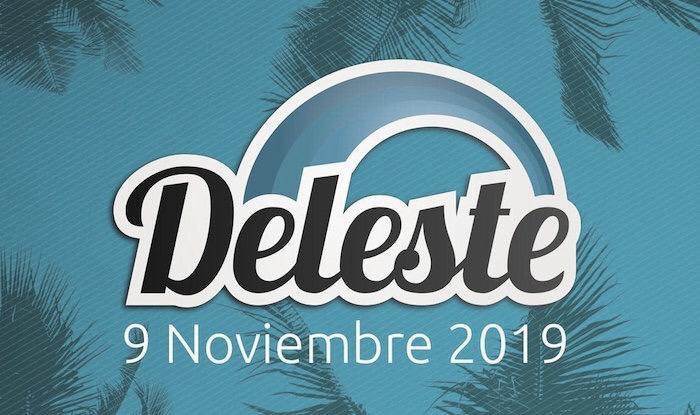 Pony Bravo, The New Raemon & Paula Bonet, Mueveloreina y Alavedra, se suman al Deleste Festival de Valencia