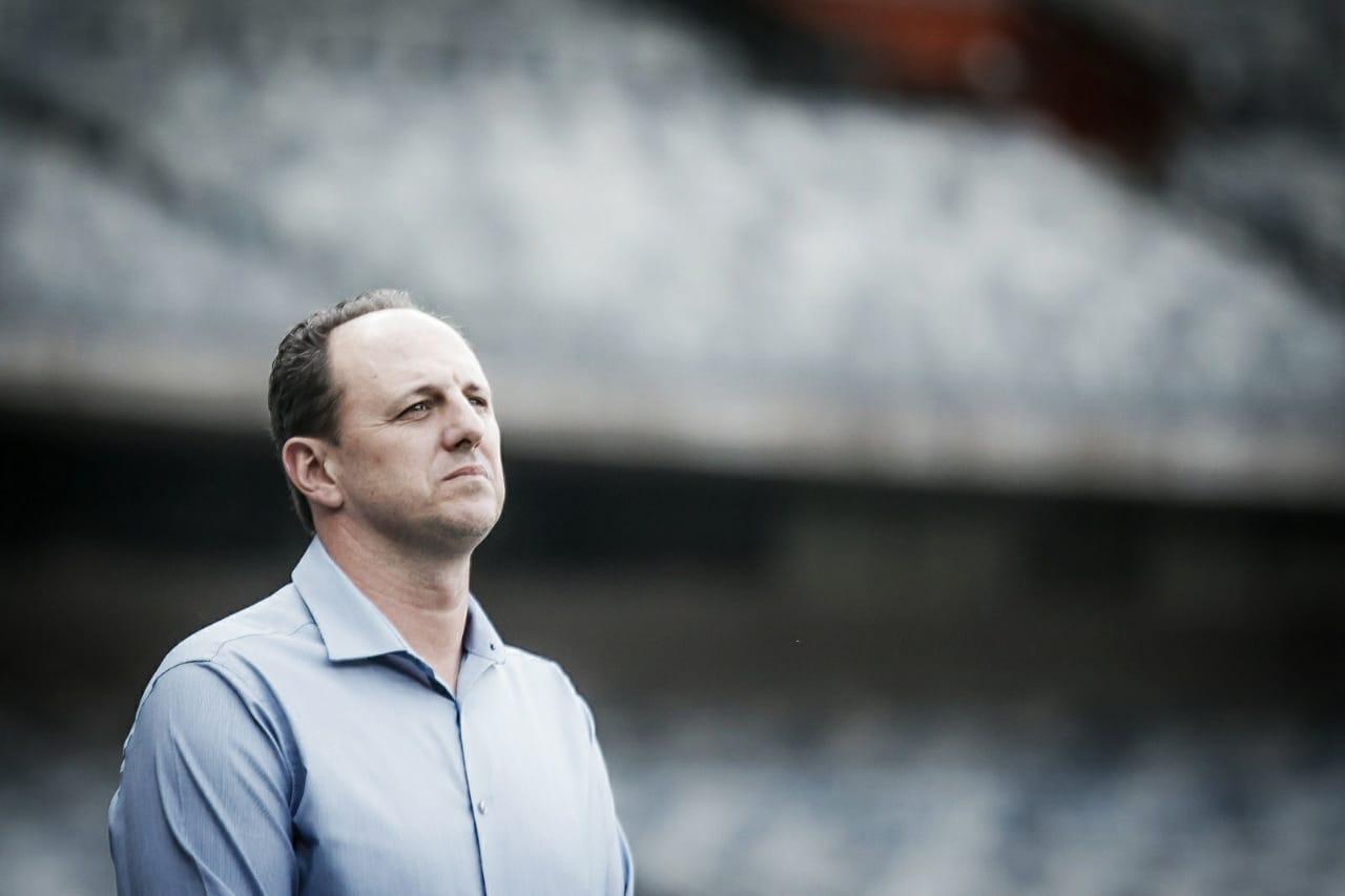 Ceni se reúne com diretoria para definir seu futuro no Cruzeiro