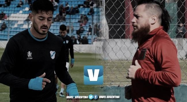 Cara a cara: Sebastián Prieto vs. Nicolás Dematei