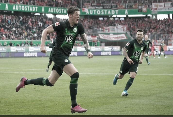 Único invicto da Bundesliga, Wolfsburg derrota Union Berlin e conquista vice-liderança