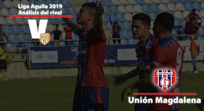 Envigado FC, análisis del rival: Unión Magdalena