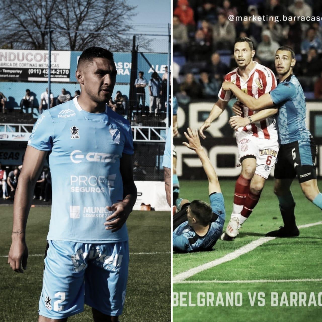 Cara a cara: Gastón Bojanich vs. Fernando Alarcón