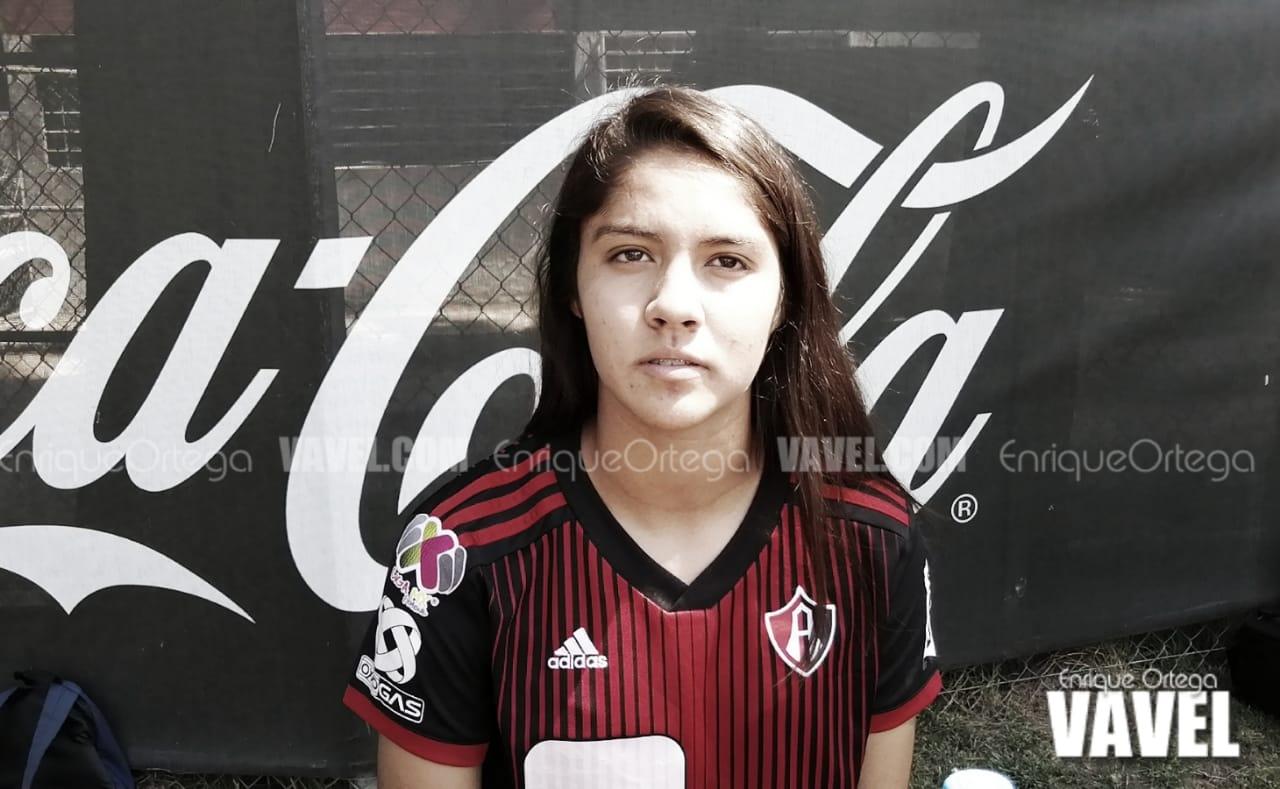 """Alison González: """"El equipo se encuentra listo"""""""