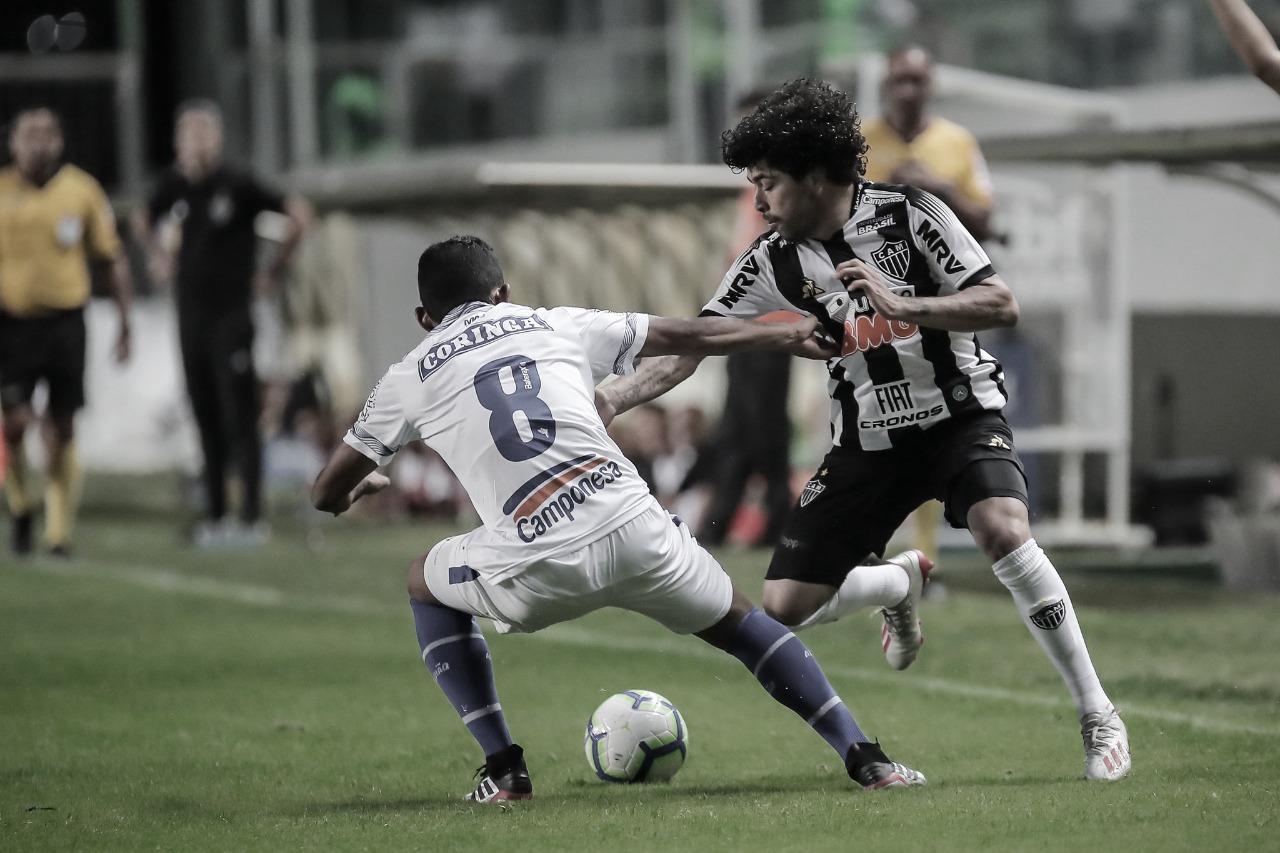 Jogo CSA x Atlético-MG AO VIVO online pelo Campeonato Brasileiro 2019
