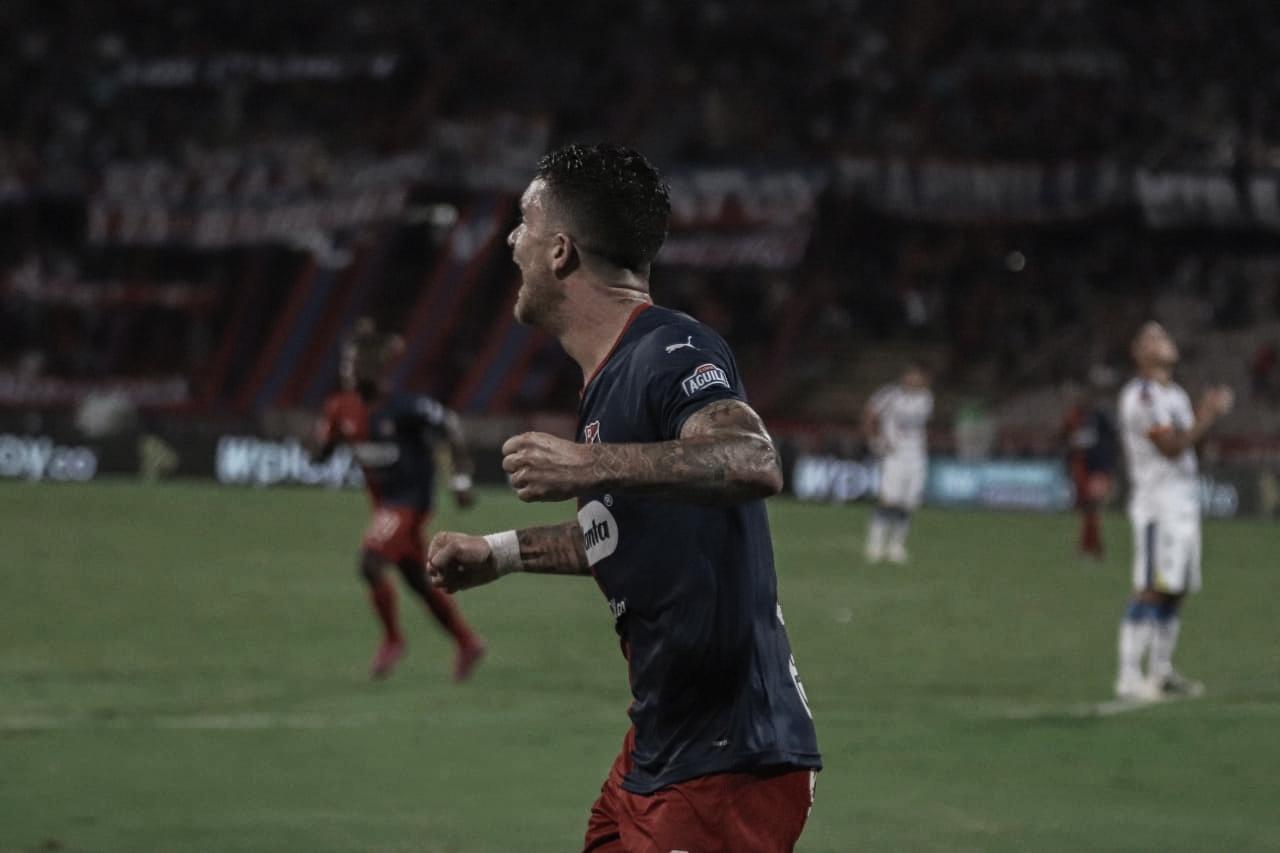 Compromiso, liderazgo y fútbol: Adrián Arregui, la figura 'poderosa' en la clasificación a la final