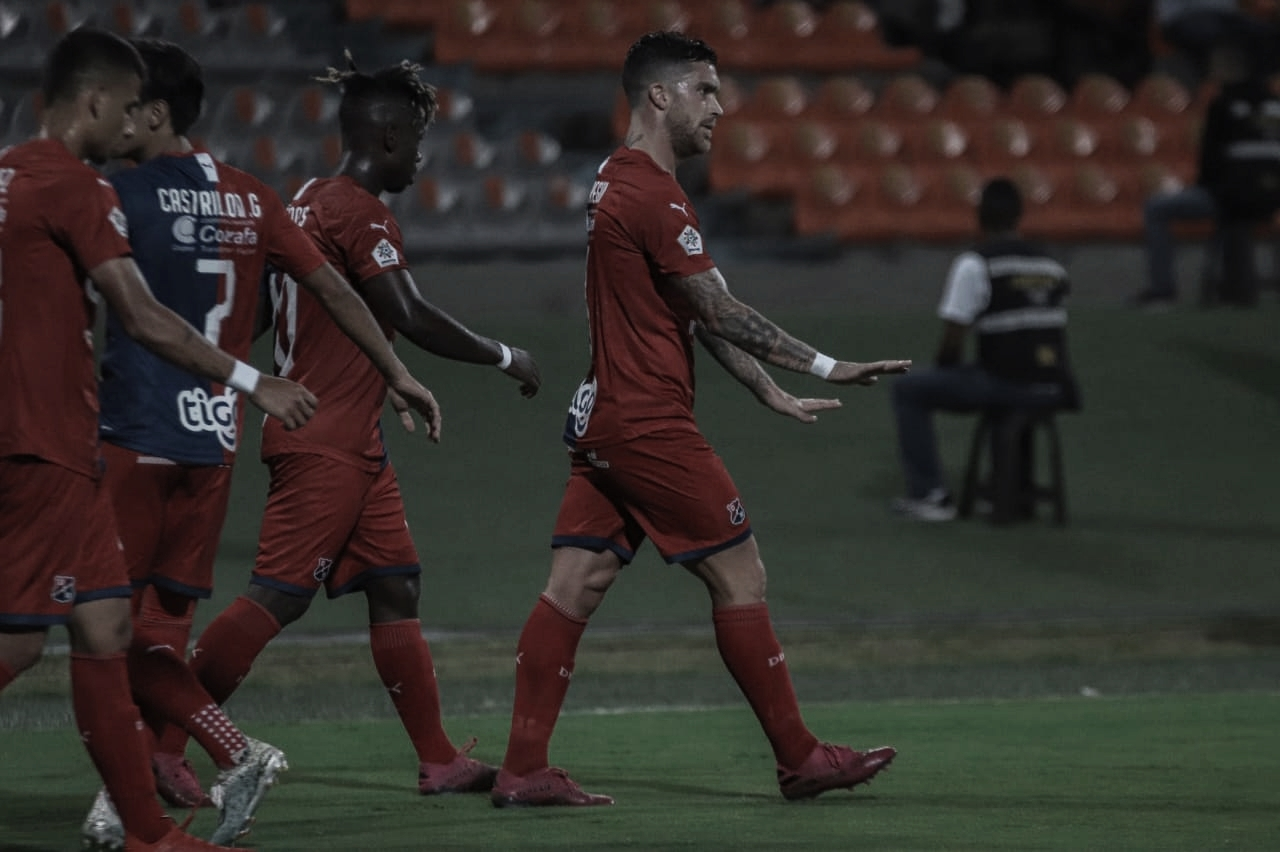 """Adrián Arregui: """"Vine a lograr estas cosas con este club"""""""