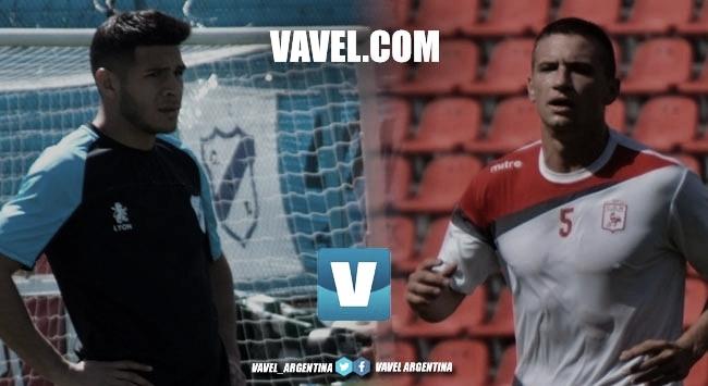Cara a cara: Mauro González vs. Cristian Lillo