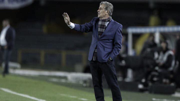 Los convocados por Jorge Luis Pinto para el último juego de Millonarios en 2019