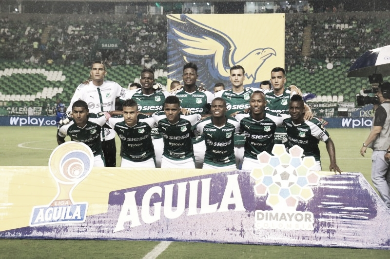 El camino del Deportivo Cali hacia la final de la Copa Aguila 2019