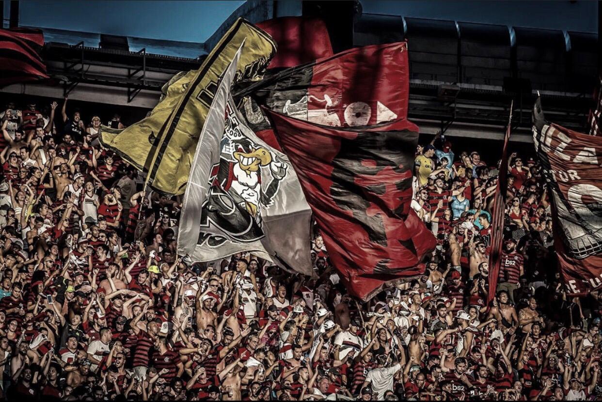Flamengo é mais conhecido que o Vasco em Portugal, segundo pesquisa