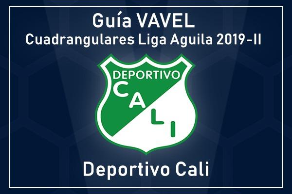 Análisis VAVEL Colombia, Cuadrangulares Liga Aguila 2019-II: Deportivo Cali - VAVEL.com