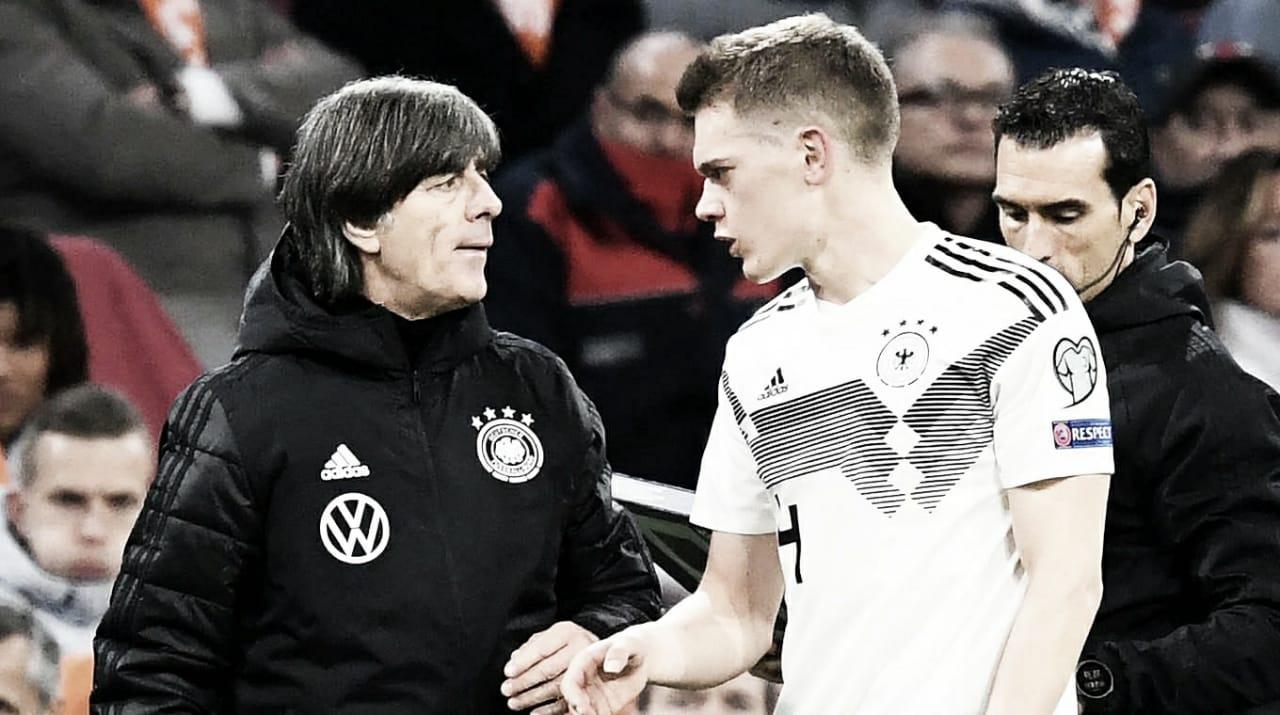 Gols e melhores momentos Alemanha 4x0 Belarus pelas Eliminatórias da Eurocopa