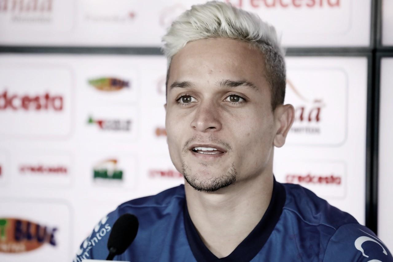 Artur fala sobre pressão e conta que fator emocional atrapalhou os jogadores