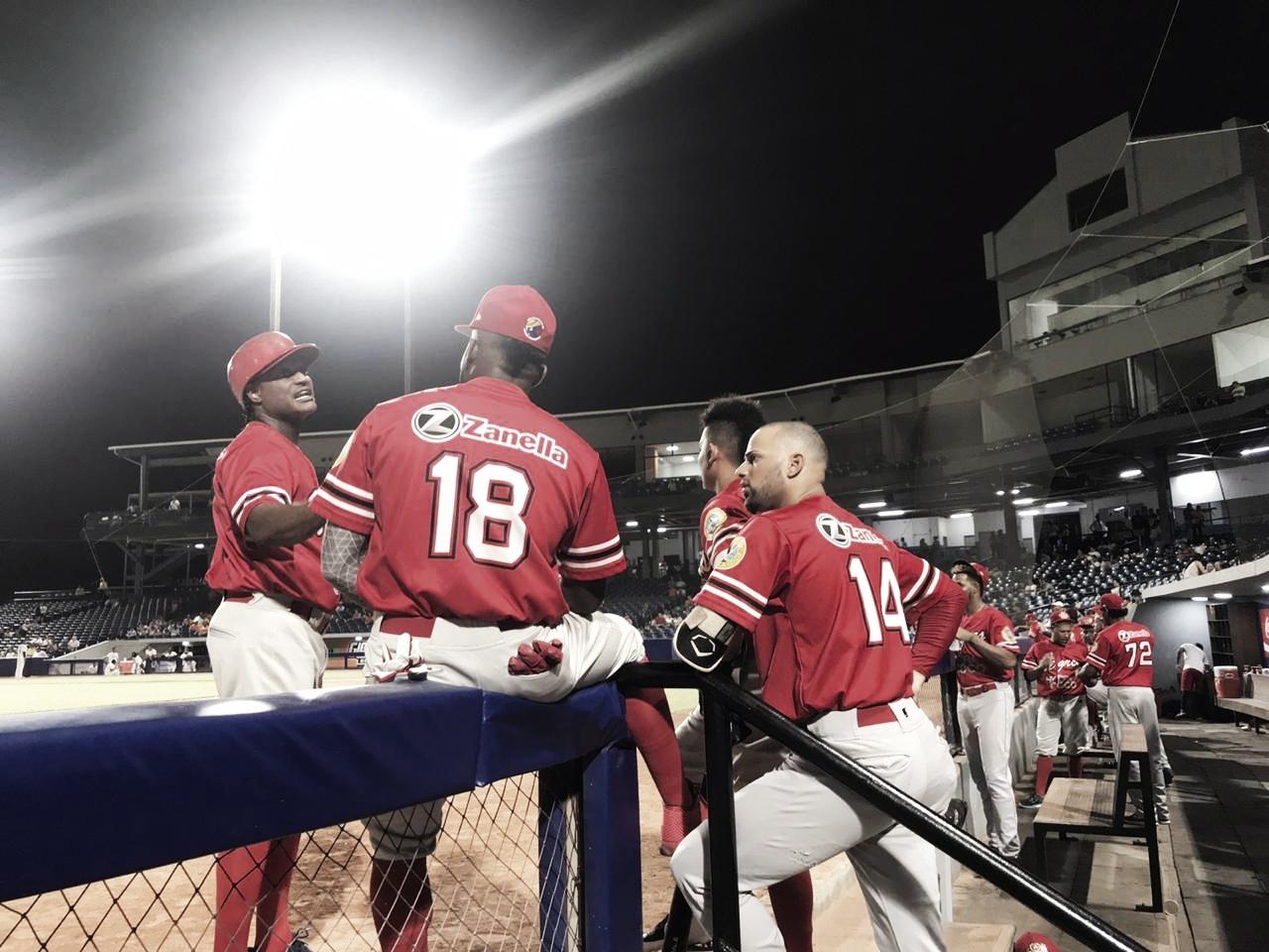 Tigres de Cartagena no va más en la LCBP