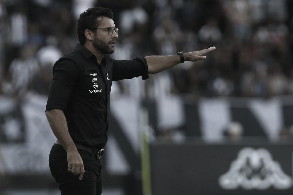 Botafogo anuncia criação do Comitê de transição do Futebol