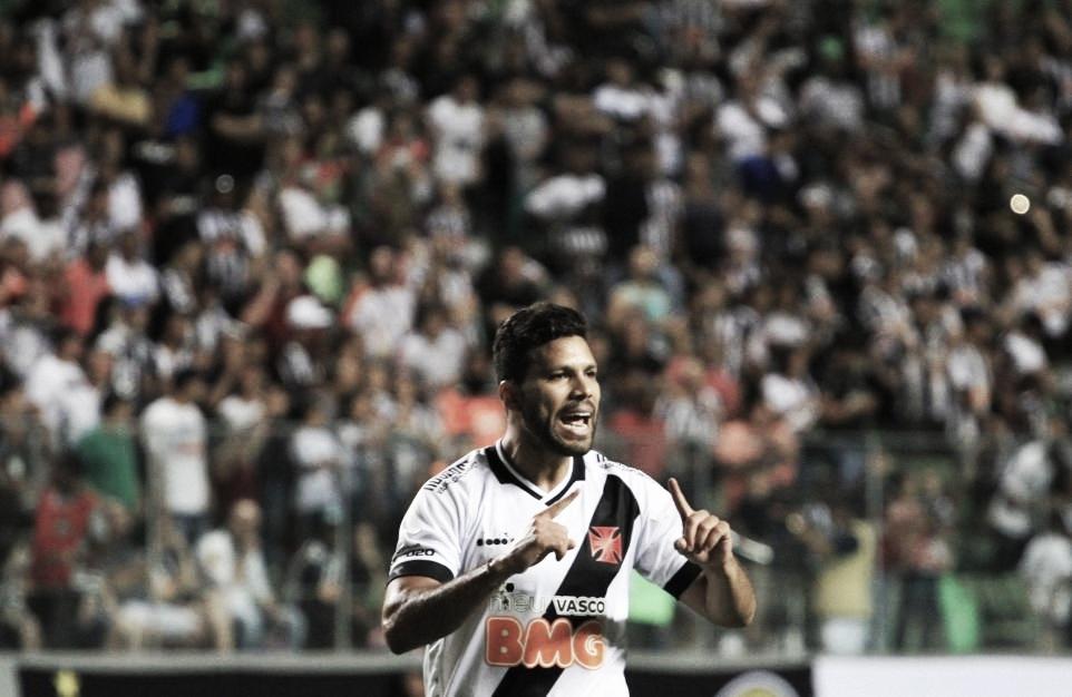 Zagueiro Oswaldo Henríquez não renova e se despede do Vasco