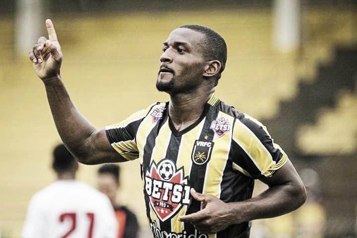 Volta Redonda aplica goleada sobre Cabofriense e lidera Grupo B da Taça Guanabara