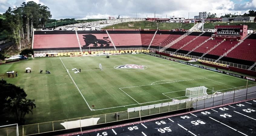 Melhores momentos Vitória 0x0 Fortaleza pela Copa do Nordeste