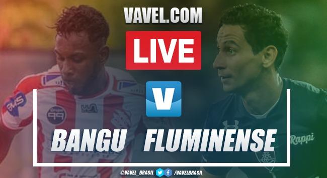 Melhores momentos Bangu 1 x 5 Fluminense pelo Campeonato Carioca