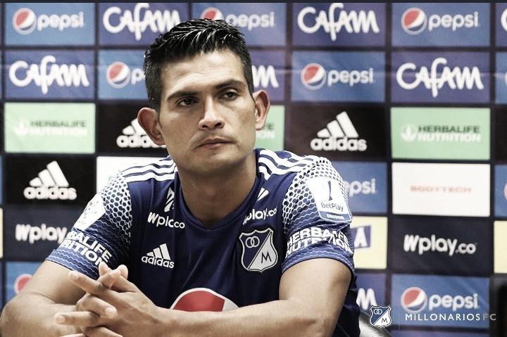 """""""Creo que fuimos erróneos por momentos en la entrega"""", Macalister Silva"""