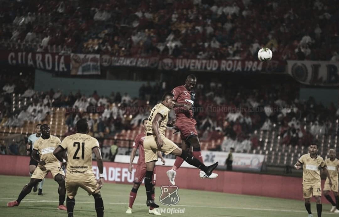 Puntuaciones en Independiente Medellín tras su victoria ante Rionegro Águilas