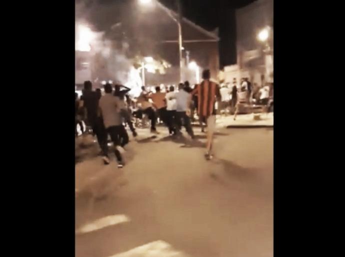 Organizada do Sport ataca torcedores do Santa Cruz que celebravam aniversário tricolor