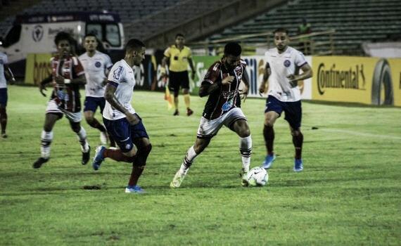 Eliminação precoce do Bahia na Copa do Brasil se repete após 12 anos