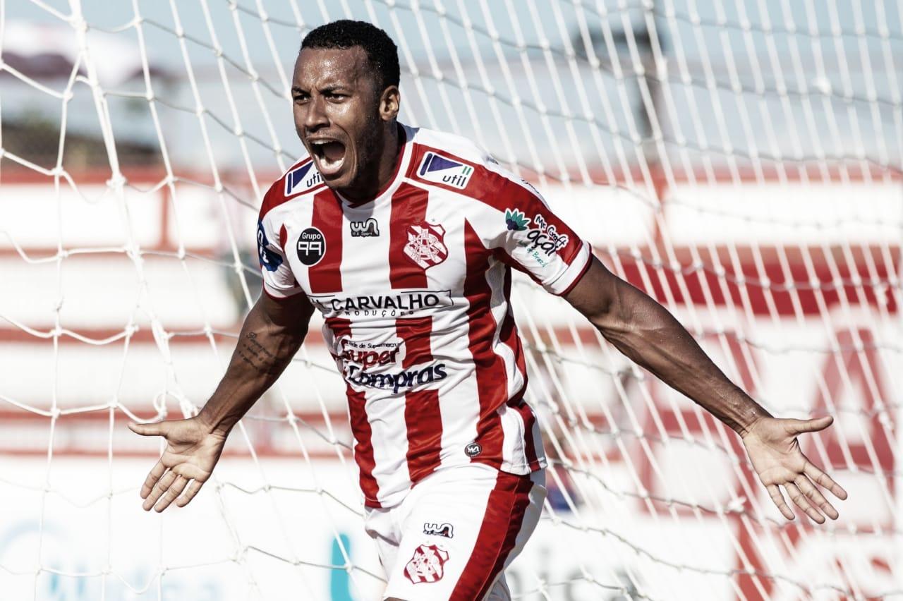 Bangu derrota Macaé em Moça Bonita na última rodada da Taça Guanabara