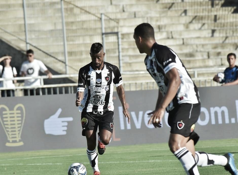 Botafogo-PB volta as atenções para Copa do Brasil