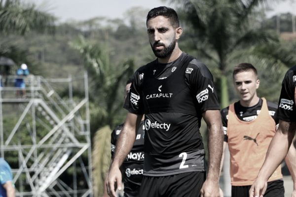 Los elegidos por Alfredo Arias en el Deportivo Cali para recibir al Deportivo Pereira