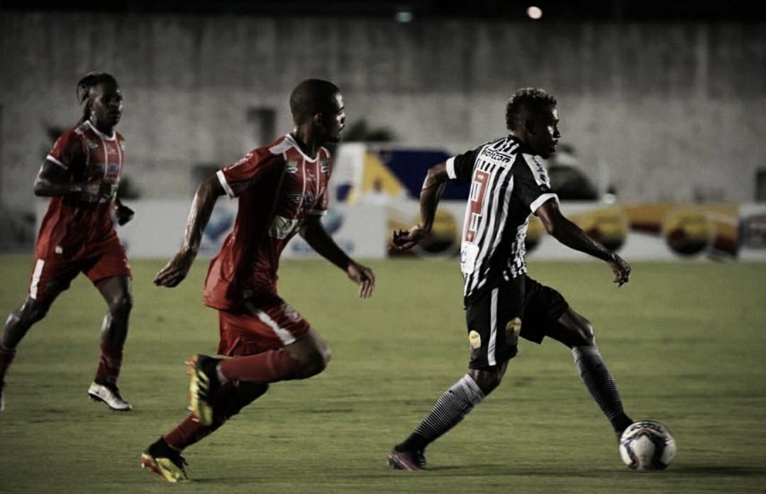 Botafogo-PB encara Imperatriz de olho na classificação antecipada na Copa do Nordeste
