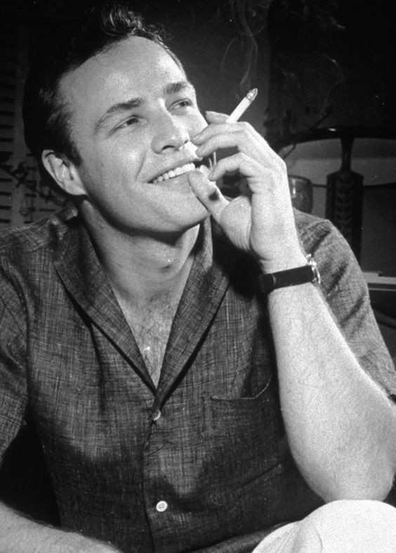Marlon Brando, el recuerdo de una leyenda