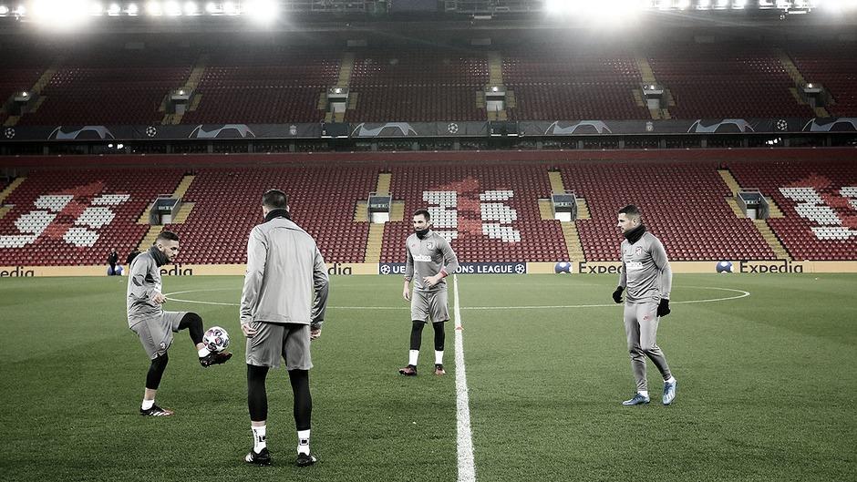 Entidades espanholas permitem treinos dos clubes com protocolo estabelecido pelo governo