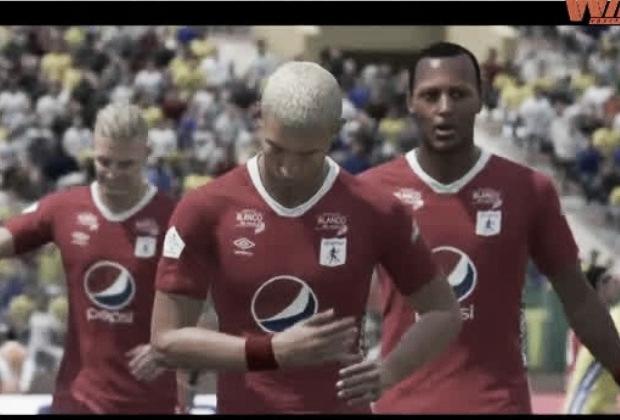 América goleó al Huila en la eLiga Dimayor