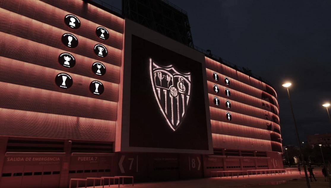 El Sevilla abre este martes la inscripción para el partido contra el Barcelona