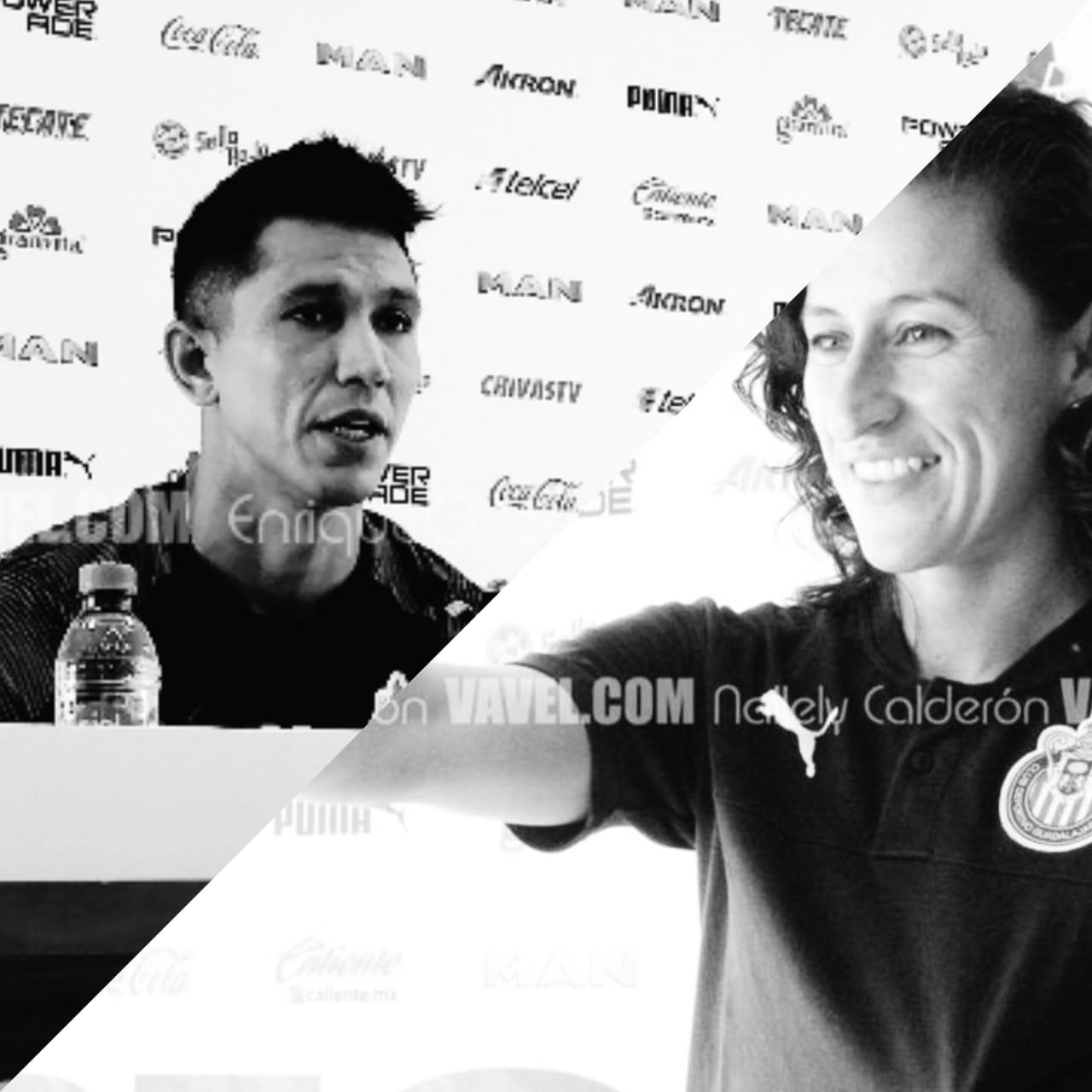 """""""Seguramente cuando pase la situación del Covid-19, el fútbol va ser otro"""" Jesús Molina"""