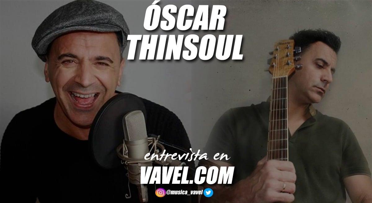 """Entrevista. Oscar Thinsoul: """"""""Maldito Tic Tac"""" habla de la obsesión que tenemos con el tiempo, lo esclavos que somos de él"""""""