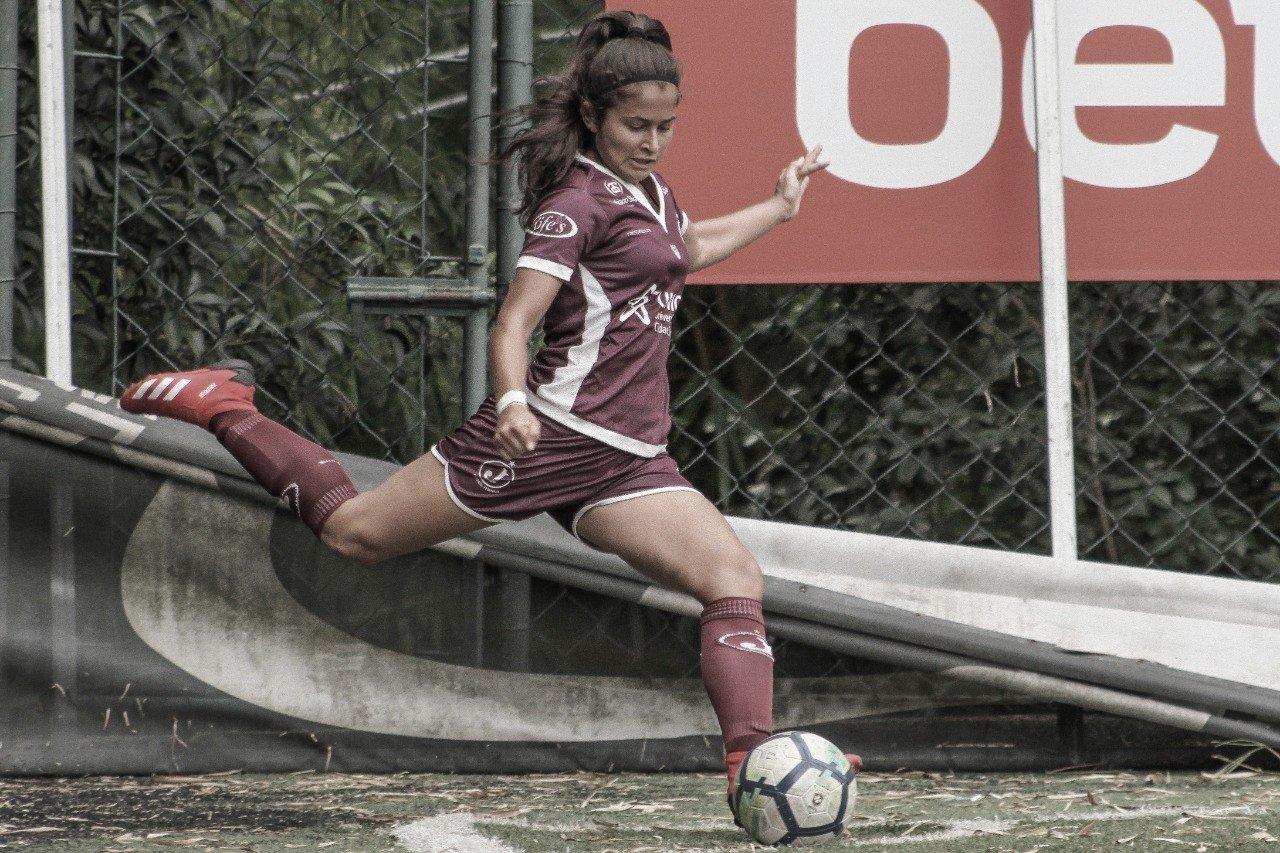 #EntrevistaVAVEL: do futsal aos campos, Drika conta sua trajetória no Juventus