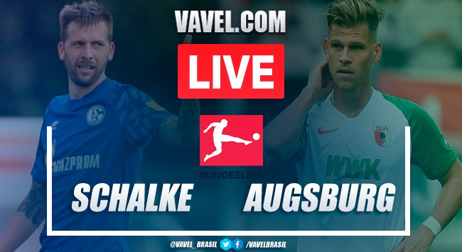 FC Schalke 04 vs FC Augsburg: Live stream, TV updates and how to watch 2020