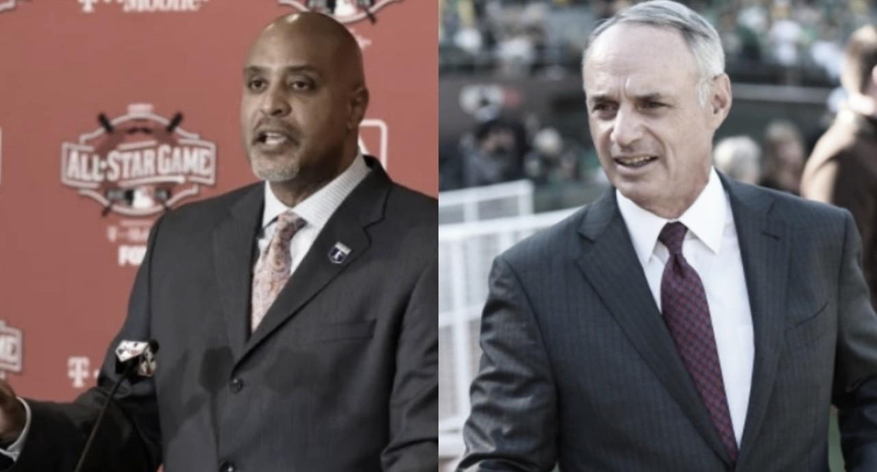 Choque de trenes entre la MLB y el sindicato de jugadores