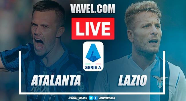 Gols e melhores momentos de Atalanta x Lazio pela Serie A (3-2)