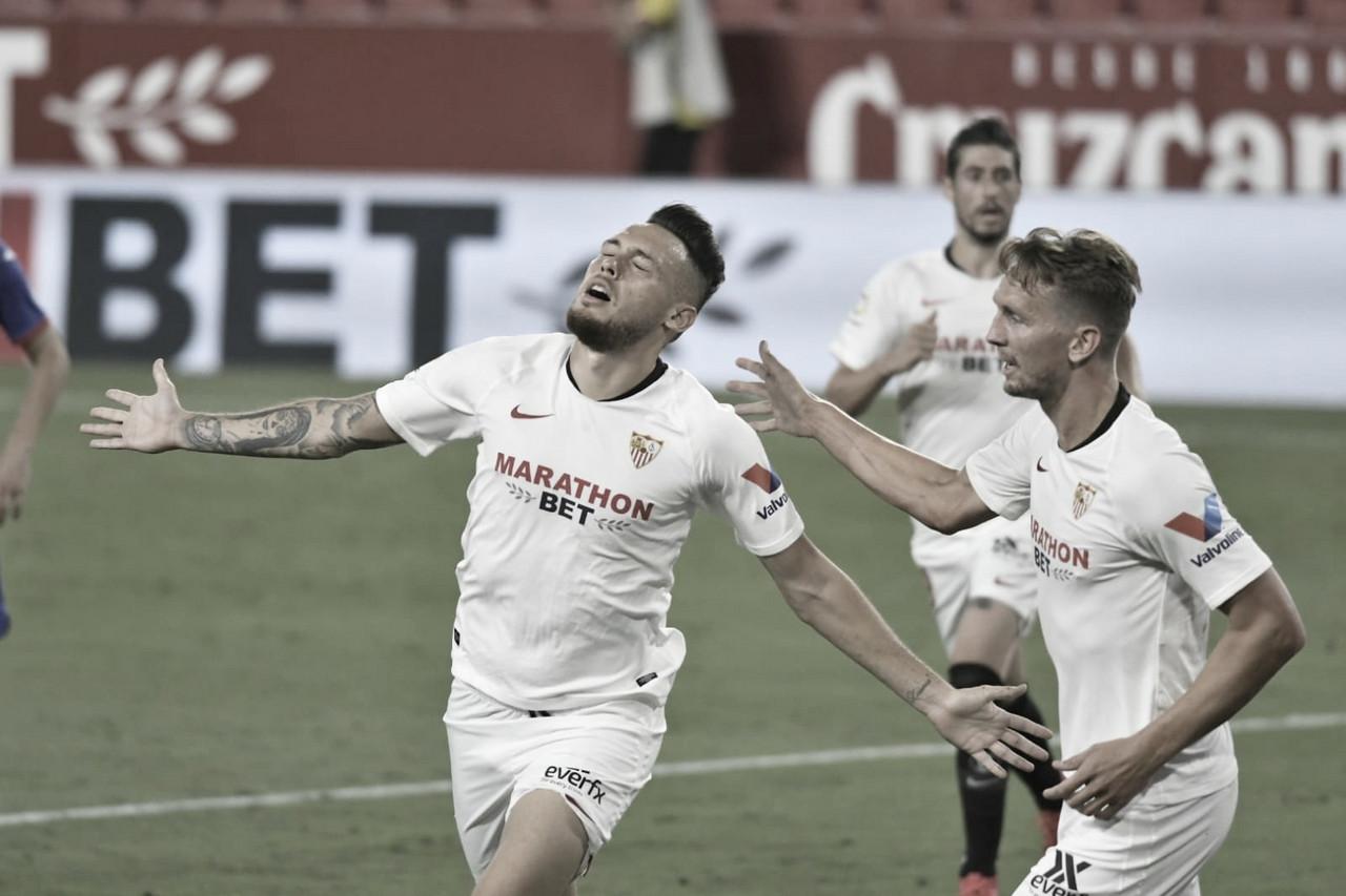Análisis del rival del Athletic: Lopetegui quiere asentarse en la cuarta plaza