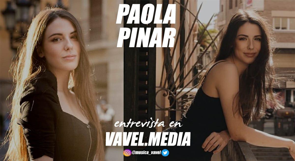 """Entrevista. Paola Pinar: """"Tras el accidente, la música fue como una vía de escape"""""""