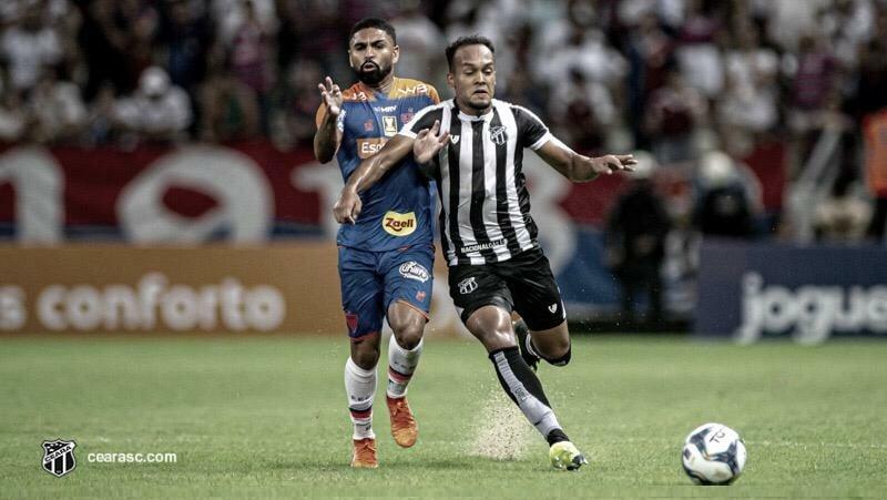 Assistir jogo Ceará x Fortaleza AO VIVO online pelo Campeonato Cearense 2020