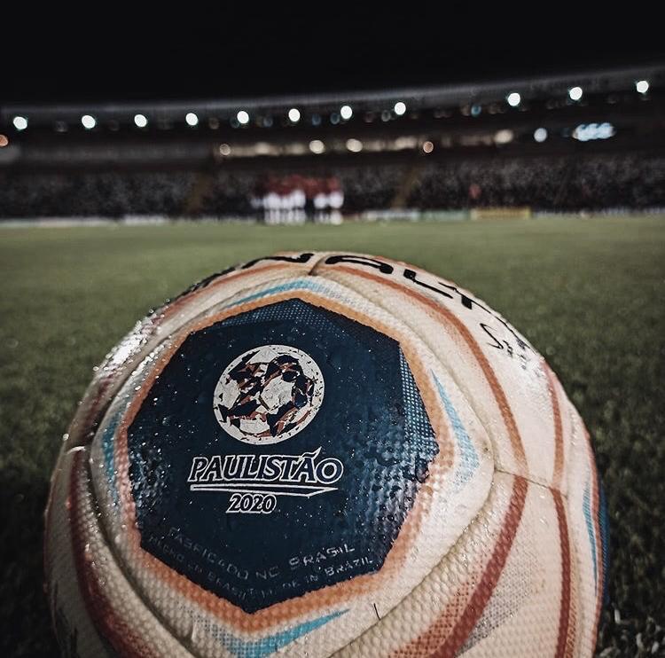 #CampeonatoPaulista   Grupo A: Santos classificado e demais times brigando contra rebaixamento