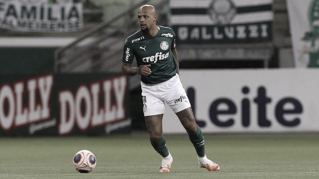 Nos últimos minutos, Palmeiras derrota Santo André e vai às semifinais do Paulistão