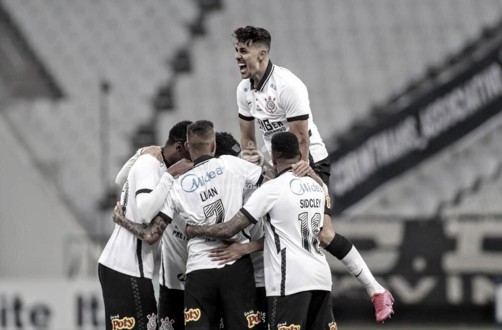 Corinthians vence Mirassol e vai à final do Paulistão pela quarta vez consecutiva