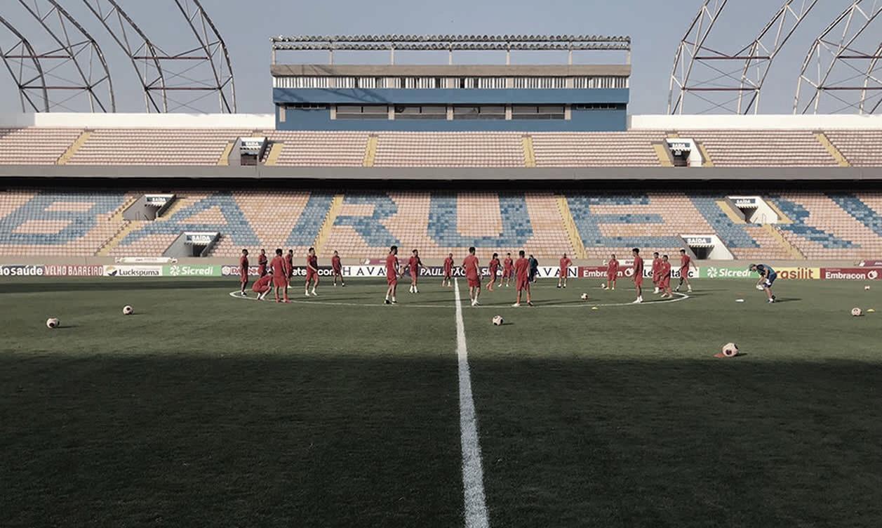 Por vaga na Copa do Brasil 2021, Bragantino e Guarani se enfrentam na decisão do Troféu do Interior
